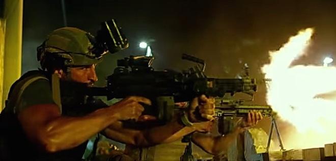 '13 gio: Linh ngam Benghazi' - Tien bo tu Michael Bay hinh anh 3