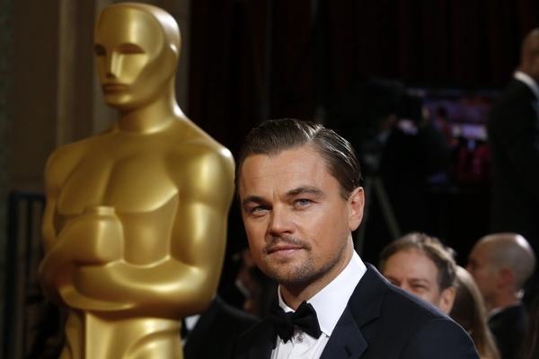Tai sao Leonardo DiCaprio vo duyen voi giai Oscar? hinh anh