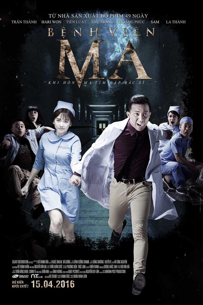 Phim cua Tran Thanh - Hari Won doi ngay khoi chieu hinh anh 1