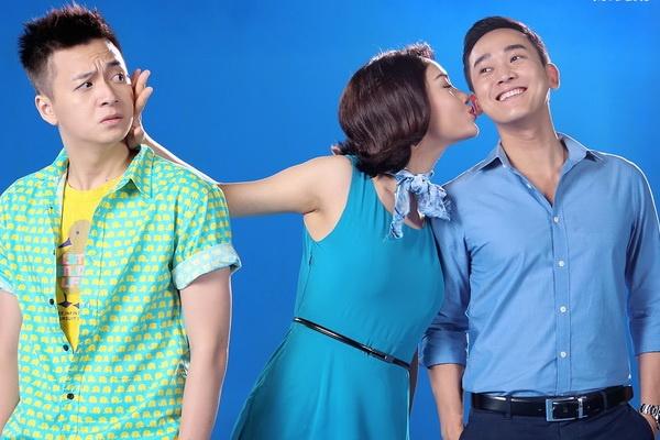 'Em la ba noi cua anh': Phim Viet an khach nhat lich su hinh anh