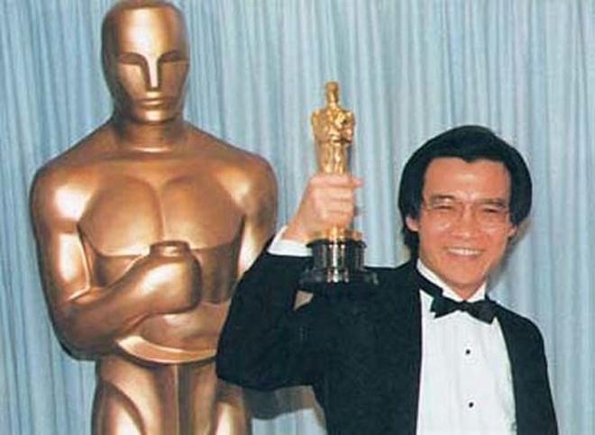 Bi kich cuoc doi tai tu Cambodia tung thang giai Oscar hinh anh 1