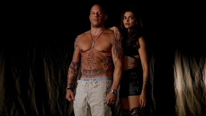 'xXx 3' cua Vin Diesel va Chan Tu Dan an dinh ngay ra mat hinh anh 1