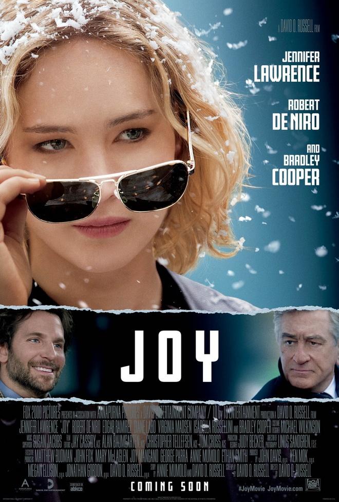 'Joy' cua Jennifer Lawrence khac bao nhieu so voi su that? hinh anh 1
