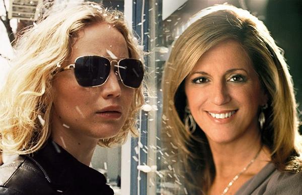 'Joy' cua Jennifer Lawrence khac bao nhieu so voi su that? hinh anh