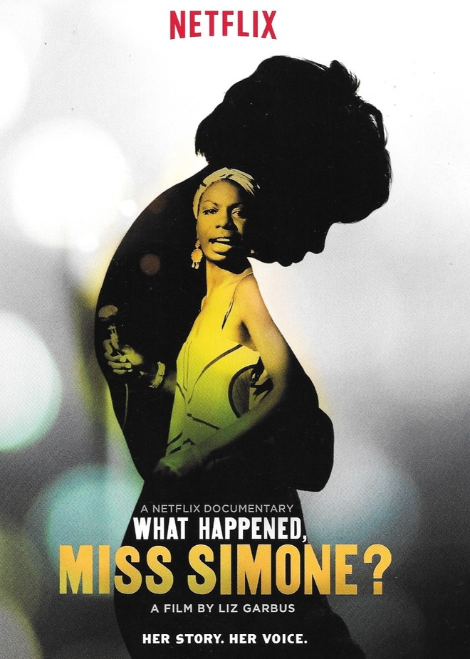 Lieu chuyen gi da xay ra voi Nina Simone? hinh anh 1