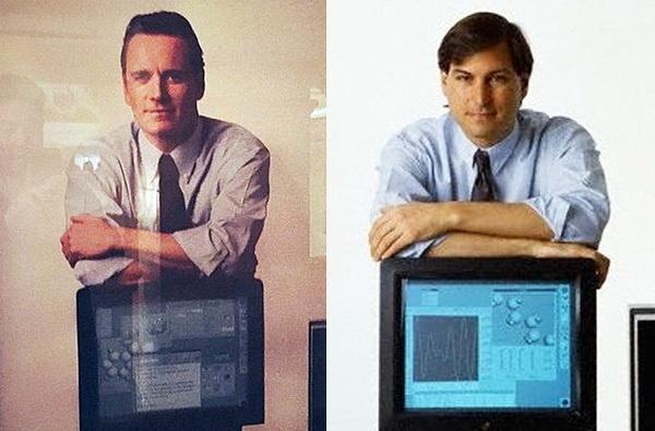 Gan nhu khong su kien nao trong 'Steve Jobs' la co that hinh anh 4