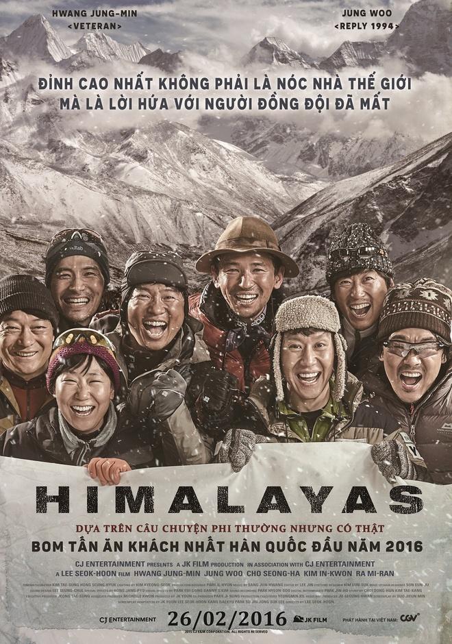 'Himalayas' - Cau chuyen cam dong tren 'noc nha the gioi' hinh anh 1