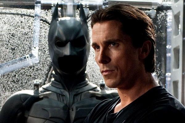 Christian Bale khong thoa man voi vai dien Batman hinh anh
