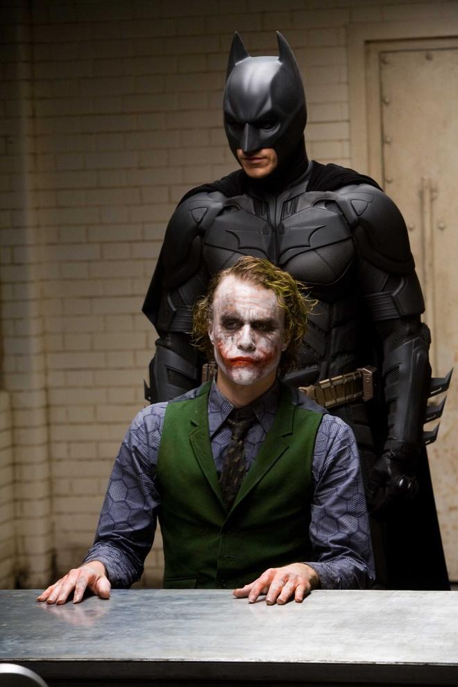 Christian Bale khong thoa man voi vai dien Batman hinh anh 1