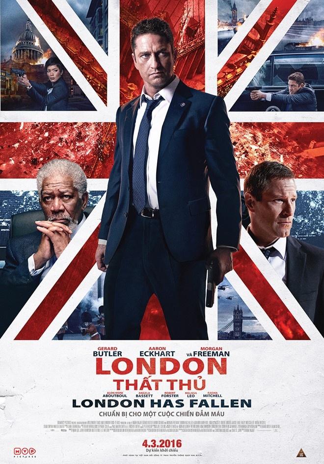 'London that thu' - Man thua cua mot kich ban nham chan hinh anh 1