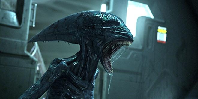 Alien: Covenant sẽ ra rạp từ ngày 4/8/2017. Ảnh: Fox