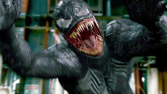 Sony lam phim ve ke tu thu cua Spider-Man hinh anh 2