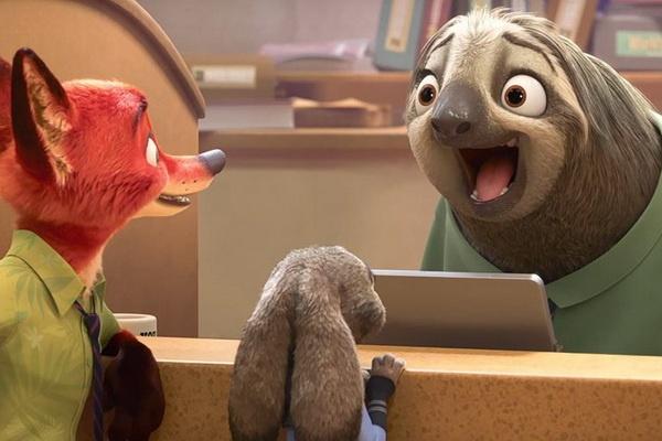Cau chuyen dang sau thanh cong cua 'Zootopia' va Walt Disney hinh anh