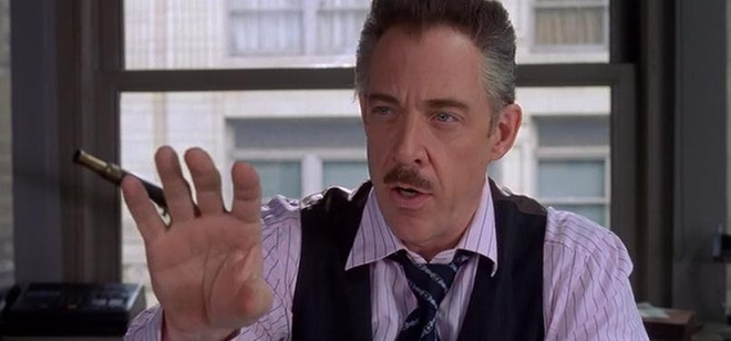 J.K. Simmons tro thanh canh sat truong Gordon moi cua DC hinh anh 2