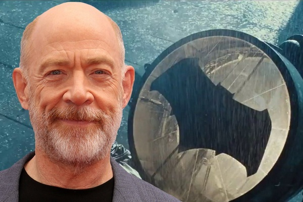J.K. Simmons tro thanh canh sat truong Gordon moi cua DC hinh anh