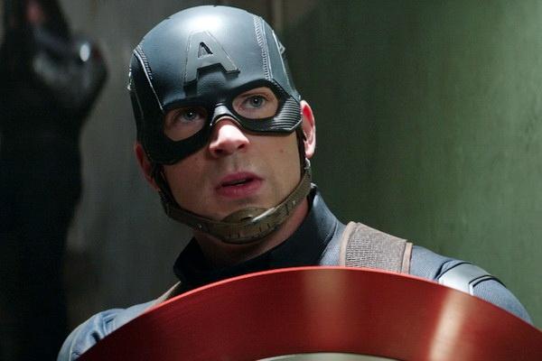'Captain America 3' la phim sieu anh hung Marvel dai nhat hinh anh