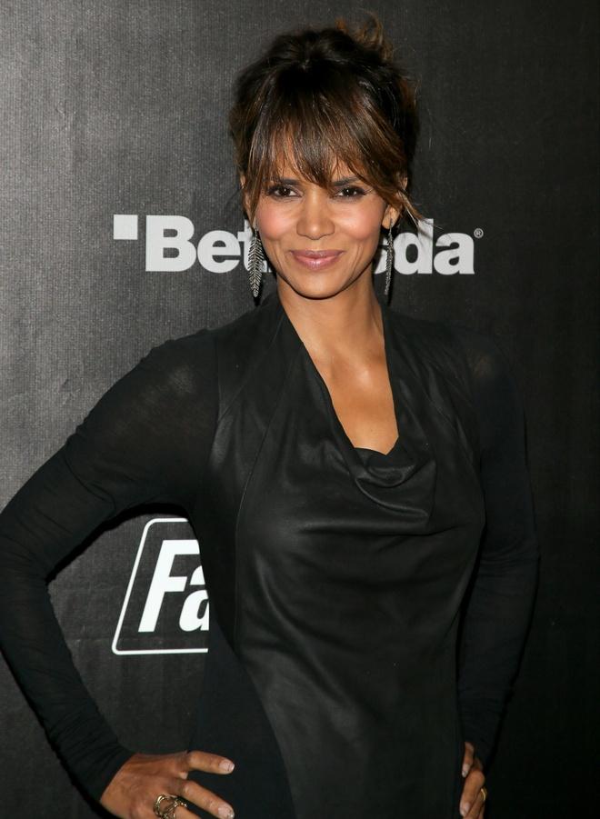 Halle Berry duoc moi tham gia 'Kingsman 2' hinh anh 1