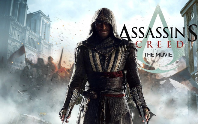Ve xem som 'Assassin's Creed' co gia len toi 1.200 USD hinh anh 1
