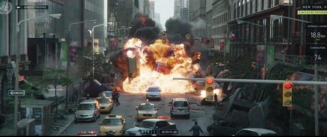 Mo xe trailer cuoi cung cua 'Captain America: Civil War' hinh anh 1