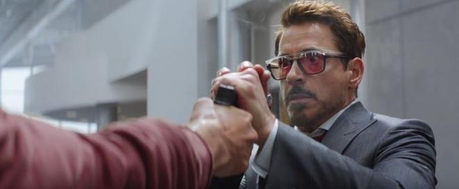 Mo xe trailer cuoi cung cua 'Captain America: Civil War' hinh anh 11