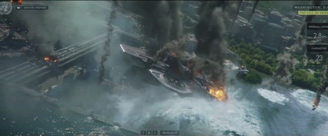 Mo xe trailer cuoi cung cua 'Captain America: Civil War' hinh anh 2