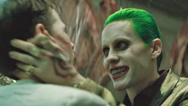 Joker va Riddler suyt gop mat trong 'Batman v Superman' hinh anh 1