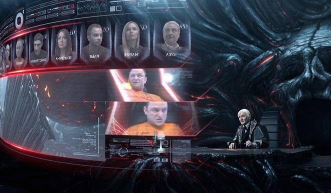 review Mafia: Tro choi sinh tu anh 2