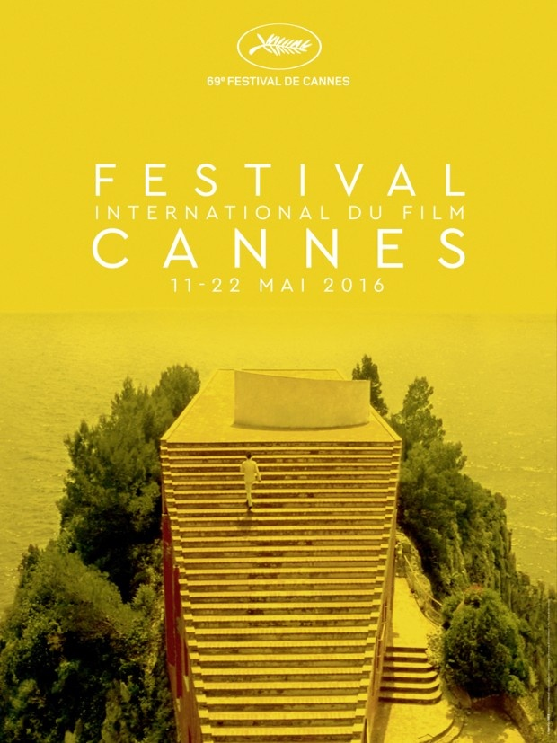 Lien hoan phim Cannes 2016 cong bo poster chinh thuc hinh anh 1