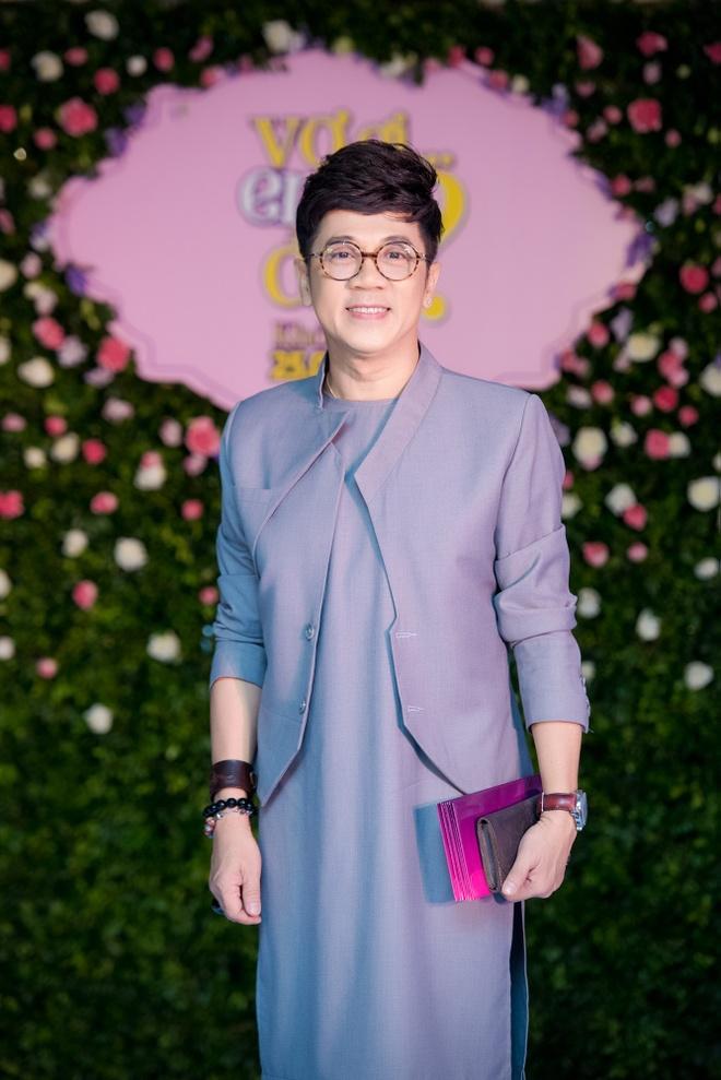 Cong Vinh xuat hien muon de chuc mung Thuy Tien hinh anh 7