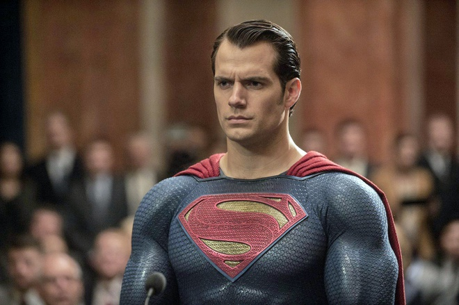 'Batman v Superman' khong co doi thu tai phong ve hinh anh 1