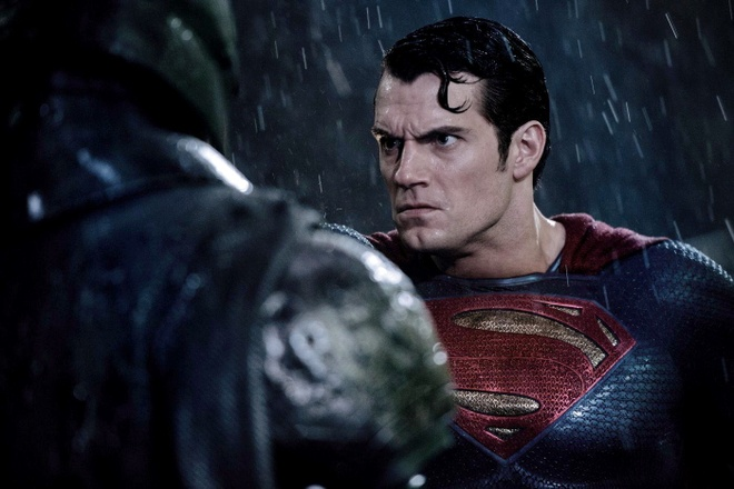 'Batman v Superman' pha tan hang loat ky luc phong ve hinh anh 1