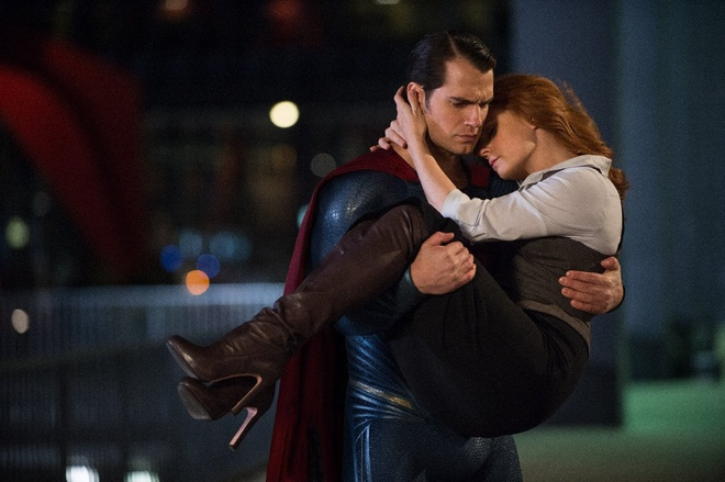 'Batman v Superman' chiu thua 'Lop hoc am sat' tai Nhat Ban hinh anh