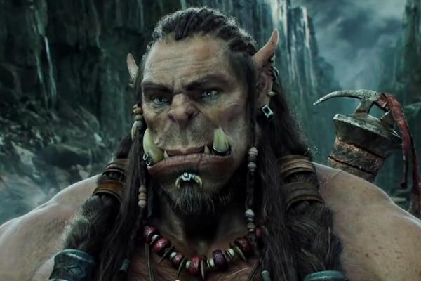 Trailer moi 'Warcraft' he lo cuoc bat tay giua nguoi va orc hinh anh