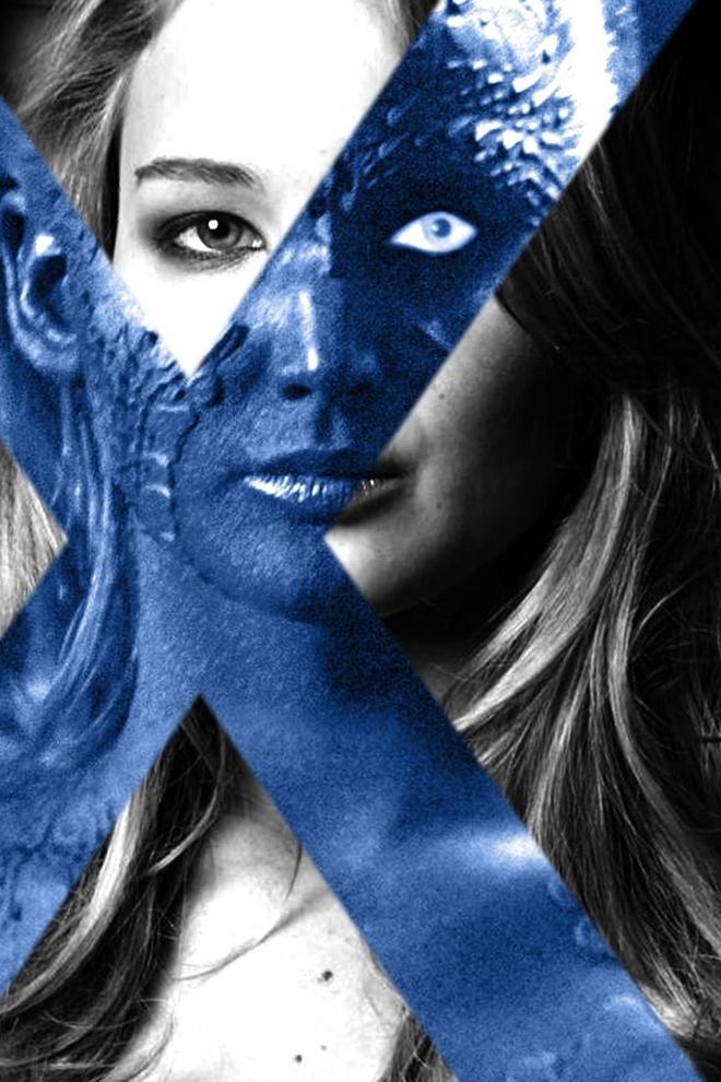 Jennifer Lawrence khao khat duoc tiep tuc tham gia 'X-Men' hinh anh 1