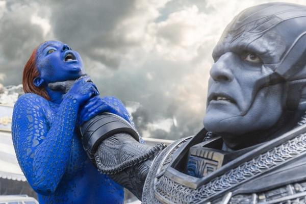 Jennifer Lawrence khao khat duoc tiep tuc tham gia 'X-Men' hinh anh