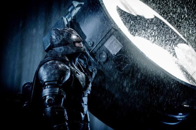 'Batman v Superman' giam manh doanh thu trong tuan thu hai hinh anh 1