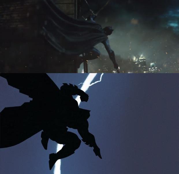 Nhung chi tiet ban co the bo qua khi xem 'Batman v Superman' hinh anh 2