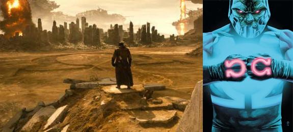 Nhung chi tiet ban co the bo qua khi xem 'Batman v Superman' hinh anh 6