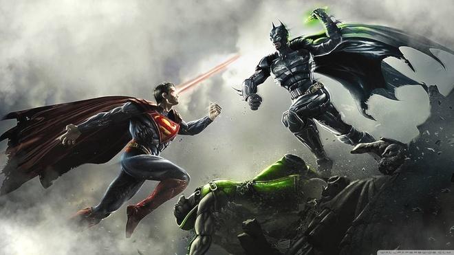 Nhung chi tiet ban co the bo qua khi xem 'Batman v Superman' hinh anh 7
