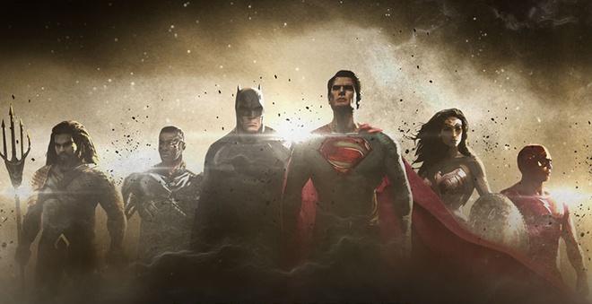 Nhung chi tiet ban co the bo qua khi xem 'Batman v Superman' hinh anh 8