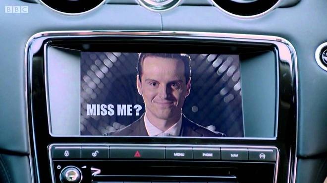 Mua 4 loat 'Sherlock' chinh thuc khoi quay hinh anh 3