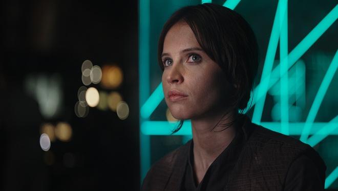 4 dieu thu vi tu trailer dau tien cua phim 'Star Wars' moi hinh anh 2