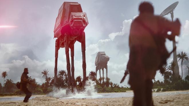 4 dieu thu vi tu trailer dau tien cua phim 'Star Wars' moi hinh anh 4