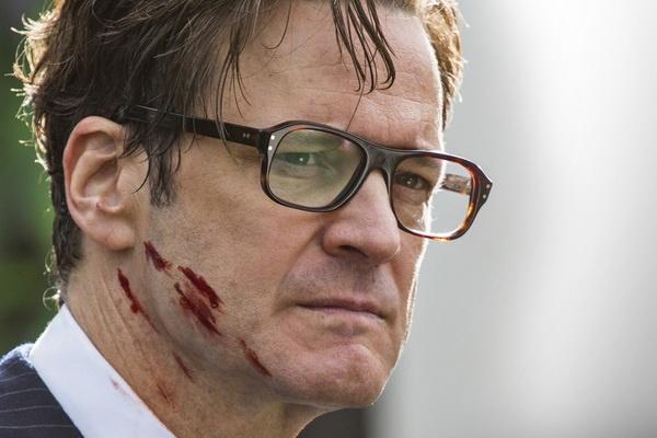 Tai tu Colin Firth tro lai trong 'Kingsman 2' hinh anh