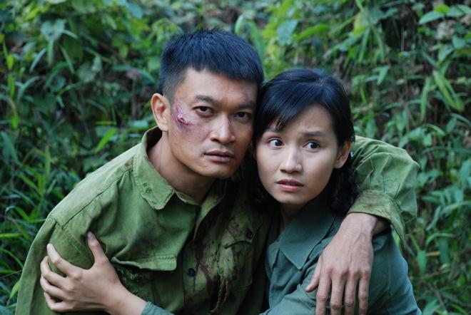 Canh dieu vang 2015: 'Hoa vang co xanh' khong co doi thu hinh anh 3