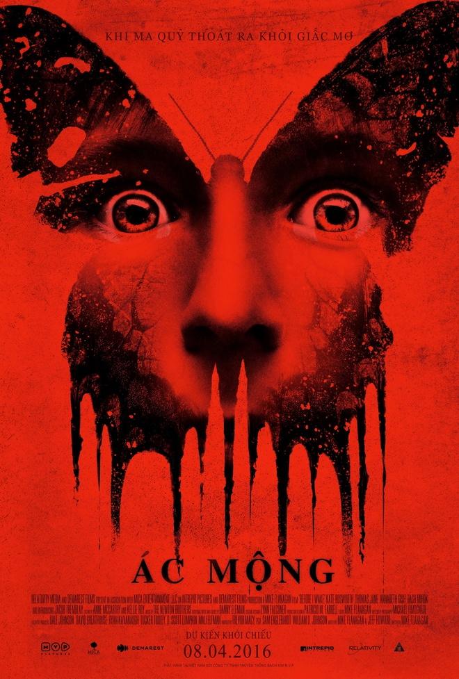 Before I Wake là bộ phim tiếp theo đến từ đạo diễn Mike Flanagan. Ảnh:  Relativity Media