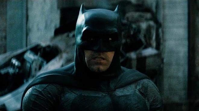 'Batman v Superman' bi ha be tai phong ve Bac My hinh anh 1