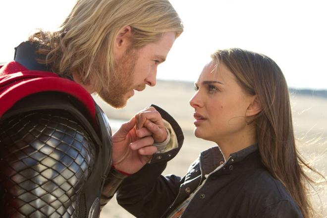 Nguoi tinh Than Sam khong xuat hien trong 'Thor 3' hinh anh 1