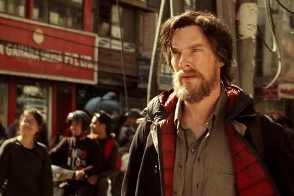 Trailer dau tien bo phim 'Doctor Strange: Phu thuy toi thuong' hinh anh