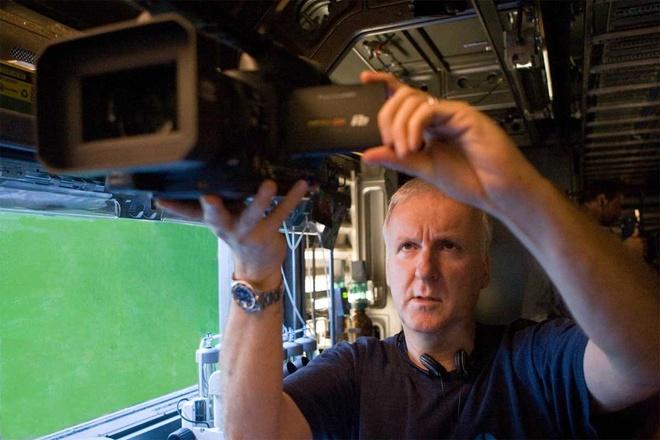James Cameron tuyen bo lam them bon tap 'Avatar' hinh anh 1